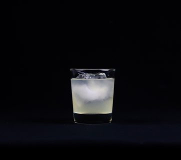 How To Make The London Calling Cocktail