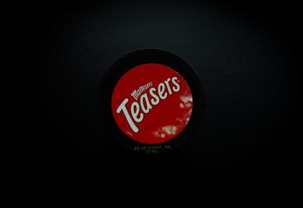 Maltesers Teasers Taste Test - Spreadable Maltesers Put To The Test