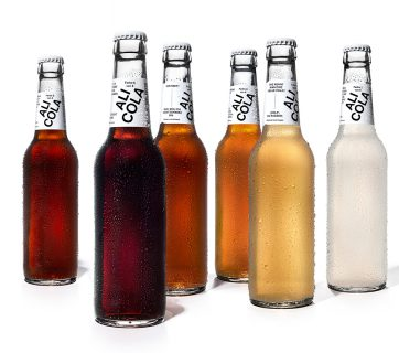 This Skin Color Cola From Ali Cola Comes Every Skin Color