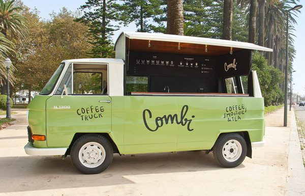 12 food truck designs to check out before you start your for Design your food truck