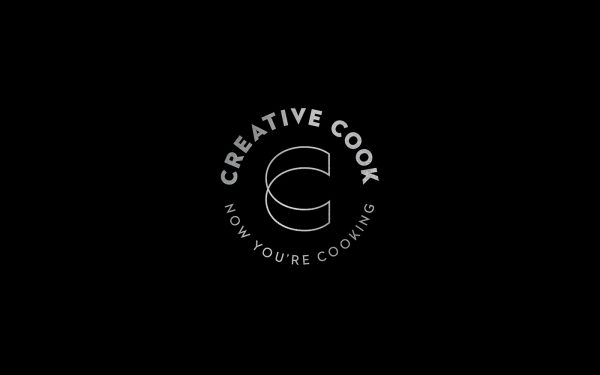 Creative Cook Packaging Design - Now You're Cooking