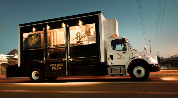 Food Truck Designs To Check Out Before You Start Your Own