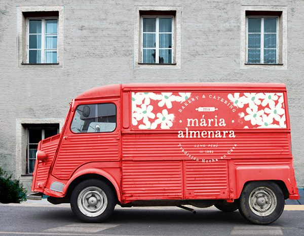 12 food truck designs to check out before you start your for Food truck design software