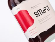 Smooj Is A Cold Pressed Juice For Struggling Artists