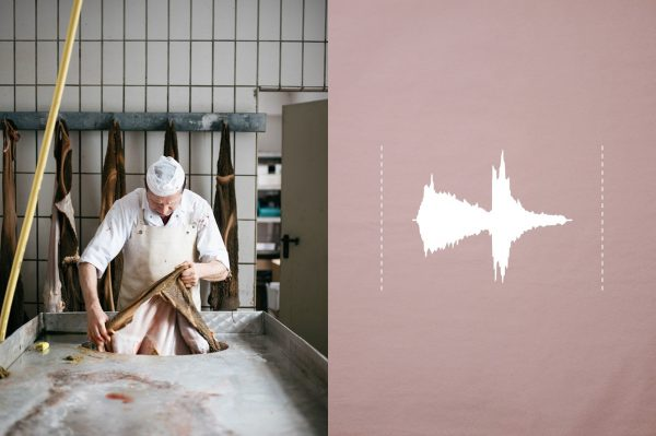 This Austrian Butcher Released A Sausage Vinyl Record