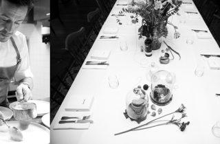 Meet Edin Dzemat of Brasserie By EDz in Our Chef Q&A