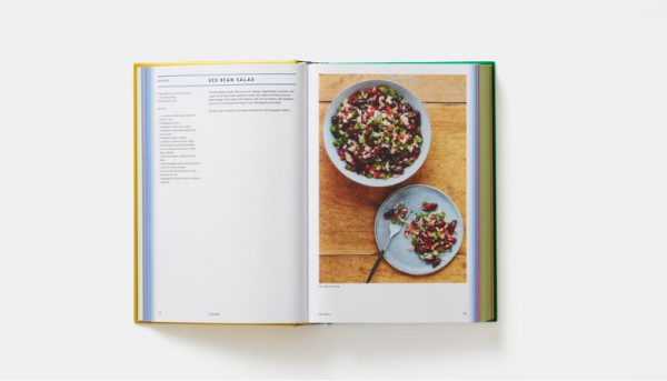 Vegan Cookbook by Jean-Christian Jury Is Coming, Check It Out