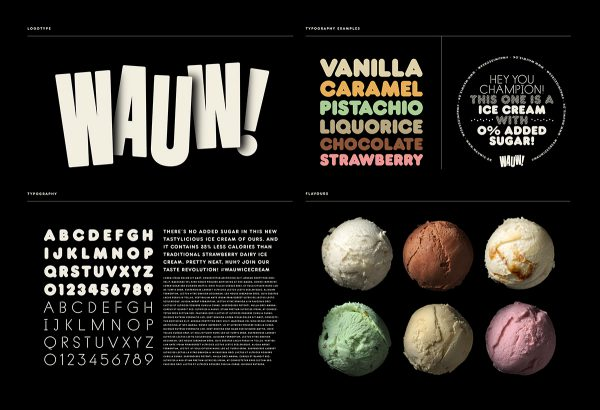 Wauw! Ice Cream Takes On Scandinavia And Things Are Looking Good