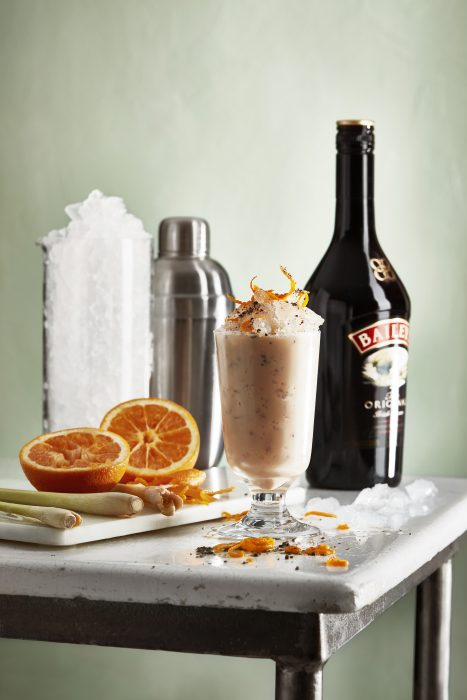 It's Cold Brew & Baileys Bring Cold Brew Coffee To Sweden