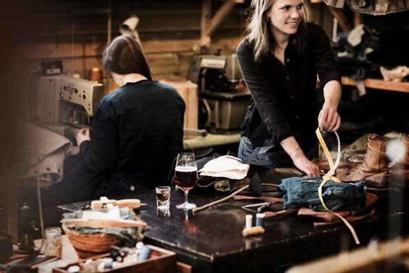 Bulleit Bourbon Launches Craft Nights