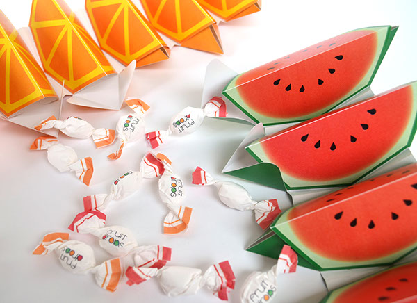 50 Candy Packaging Designs That Stands Out