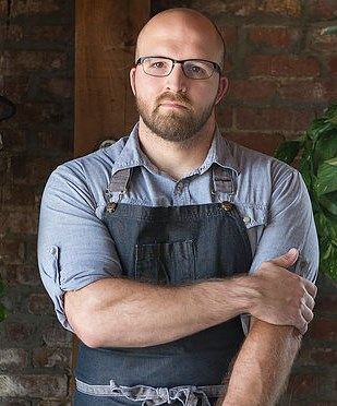 Chef Q&A with Kyle Schutte of The FLATS Restaurant, Beverly Hills