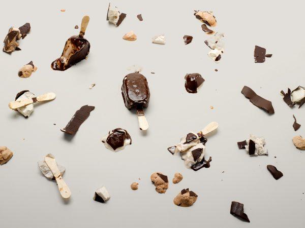 Luxurious Ice Cream Packaging and Branding for MiiRO Ice Cream