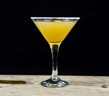 How To Make A Sidecar Cocktail - Another Great Classic Drink