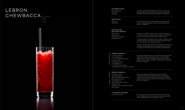 The Aviary Cocktail Book Is Coming And You Will Want One