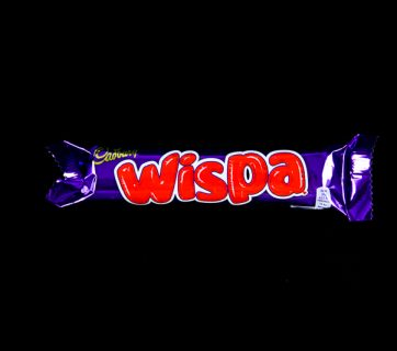 Wispa Taste Test - A Chocolate Bar With Tiny Bubbles