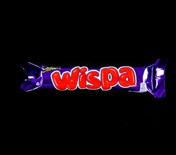 Wispa Taste Test - A Chocolate Bar With Tiny Bubbles