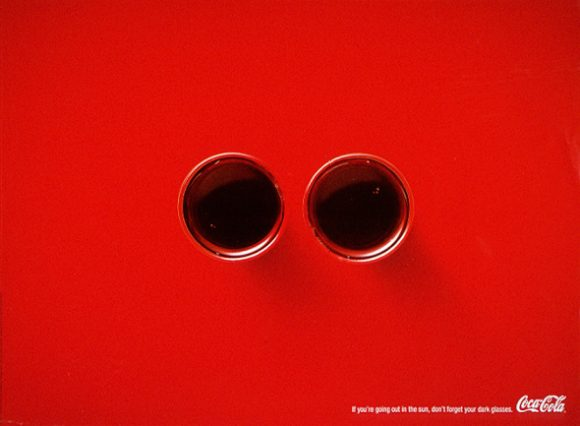 25 Creative Coke Ads - Coca-Cola Ads At Their Best