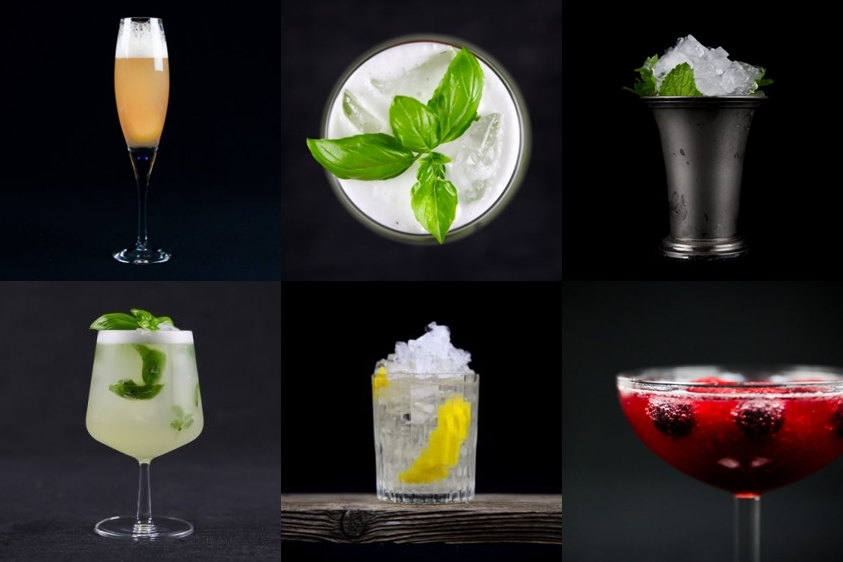 6 Amazing Summer Drink Recipes