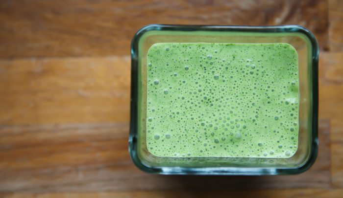 The Quickest Cilantro Jalapeno Yogurt Recipe Ever