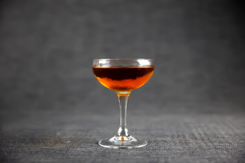 Hearst Cocktail Recipe and a Brief History