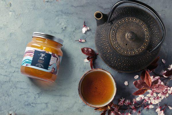 Jola Honey Packaging Design Is Looking Great