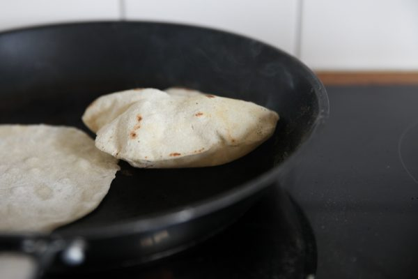 How To Make Wheat Tortillas for Tacos