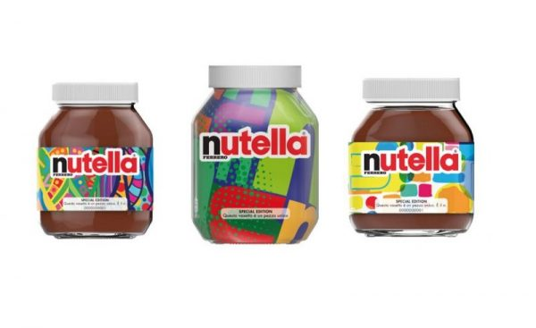 Nutella Unica Came in 7 Million Unique Jars and They Are All Gone
