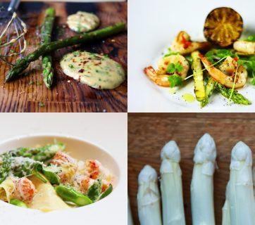 5 Great Asparagus Recipes You Can Always Rely On