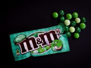 Let's Do The M&M's Mint Taste Test