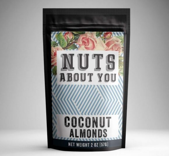 15 Cool Nut Packaging Designs To Go Nuts Over