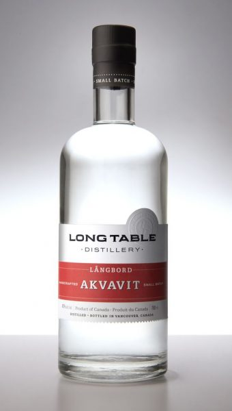 12 Aquavit Packaging Designs That Will Make You Want A Shot