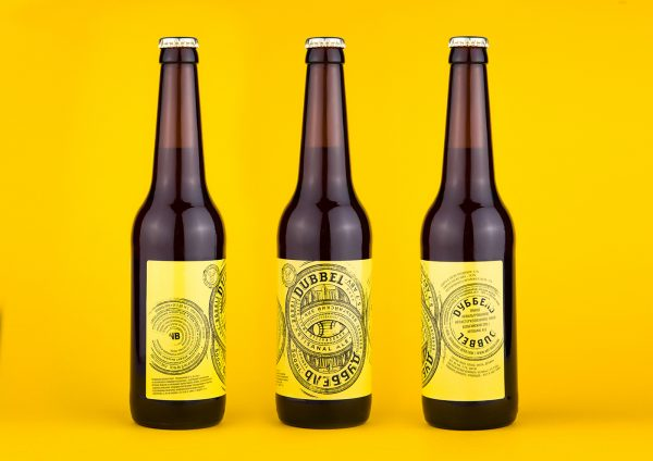 Russian Designers Rule Beer Label Design in The Collabeeration