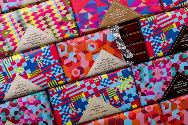 Two Pastry Chefs Are Making Chocolate Design & Packaging Like No One Else