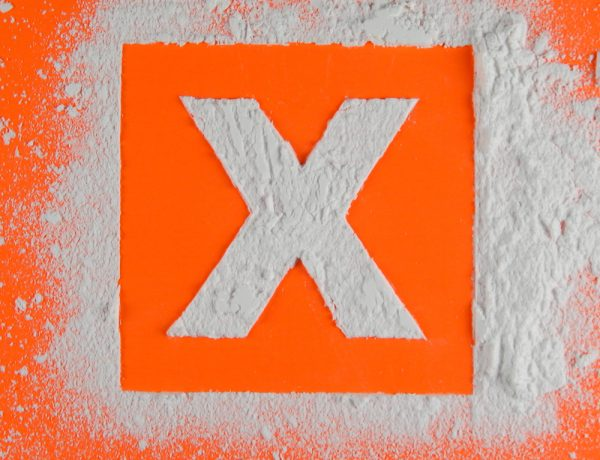 X is for Xanthan - A-Z Food Photography Project at Ateriet.com
