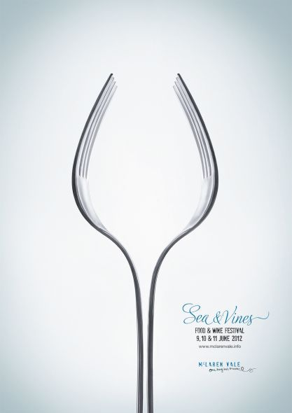 20 Creative Wine Ads That Takes Print Ads To A New Level