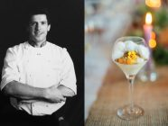 Chef Q&A with Nicolas Breneliere