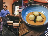 Meet Chef Navjot Arora of Old Monk, New York