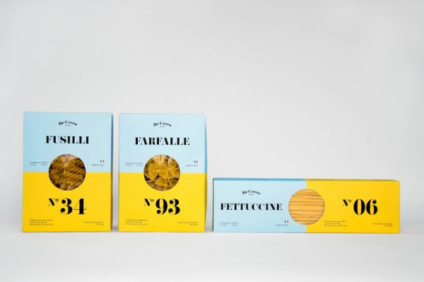 Pasta Box Packaging Designs You'll Love To Buy
