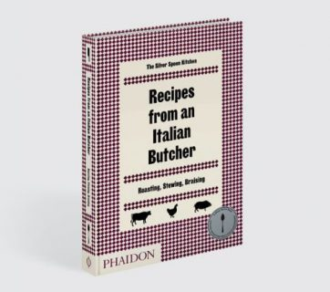 Cook Meat Like An Italian With The Italian Butcher Cookbook