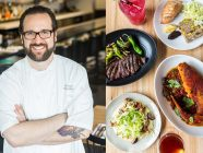 Chef Q&A with Ted Hopson of The Bellwether Restaurant