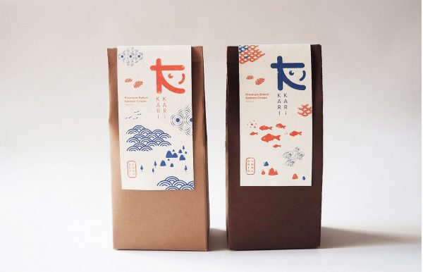 10 Best Food Packaging Designs September 2017