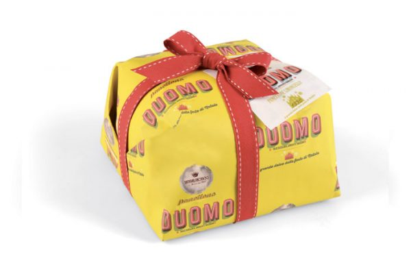Amazing Panettone Packaging Designs