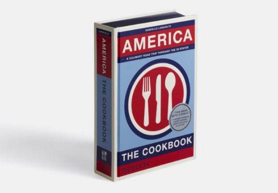 America The Cookbook and Why You Should Check It Out