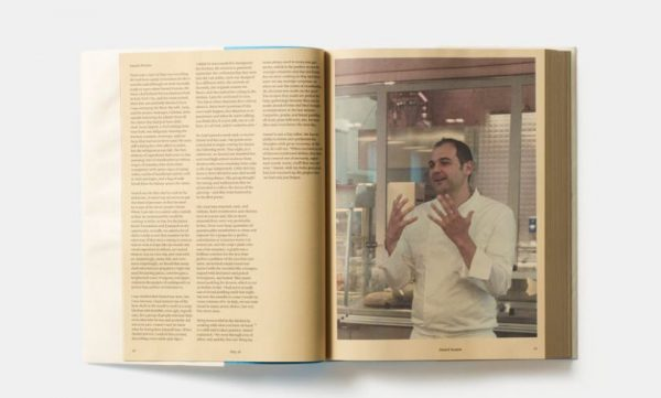 Bread Is Gold Cookbook by Massimo Bottura Is Coming