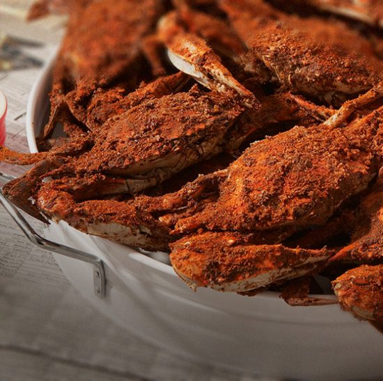 The Old Bay Seasoning Story - Born on the bay. Loved in the USA