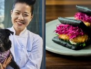 Meet Chef Tracy Chang of PAGU, Cambridge, MA