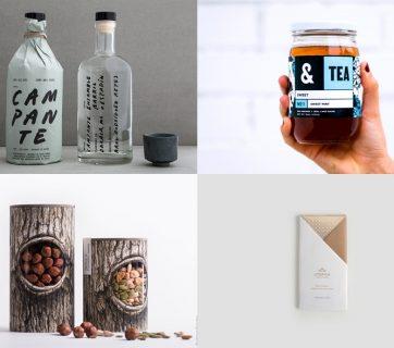 10 Best Food Packaging Designs October 2017