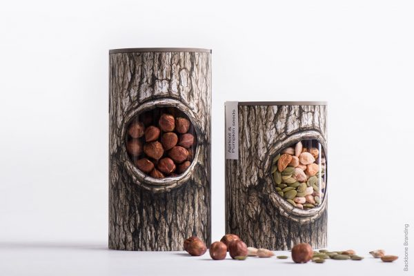 10 Best Food Packaging Designs October 2017