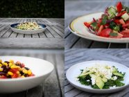 10 Delicious Side Salads